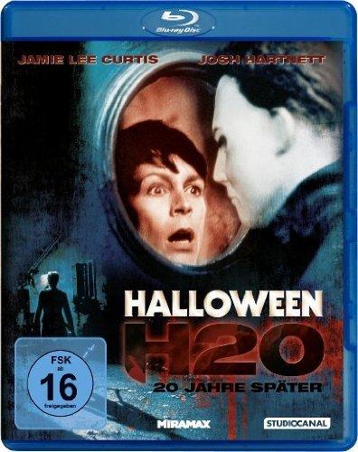 Halloween H20 1998 Horrorfilm
