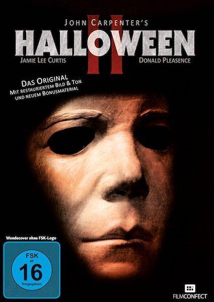 Halloween 2 Der Horrorfilm