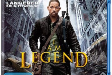 I am Legend Endzeit Horrorfilm
