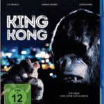King Kong 1976 Horrorfilm