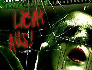Licht aus Das Horrorbuch
