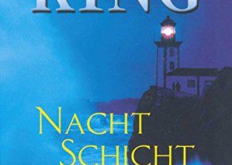 Nachtschicht das Horrorbuch von Stephen King