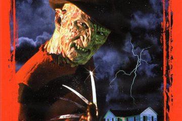 nightmare on elm street 2 Horrorfilm