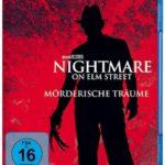 Nightmare on Elm Street - Mörderische Träume - Der Horror Slasher Klassiker von 1984