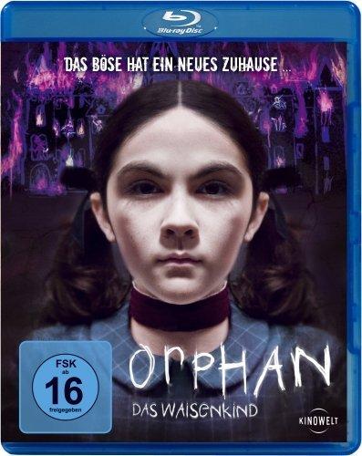 Orphan das Waisenkind Horrorfilm