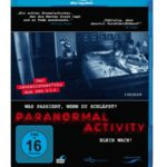 Paranormal Activity Horrorfilm