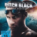 Pitch Black Alien Horrorfilm