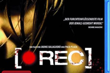 REC1 - Found Footage Horrorfilm