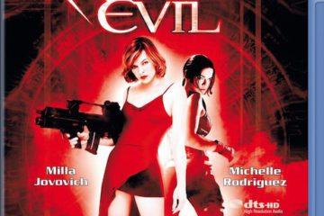 Resident Evil Horrorfilm