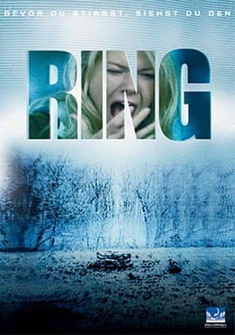 Ring Horrorfilm