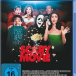 Scary Movie Horrorfilm