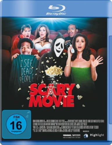 Scary Movie Horrorfilm