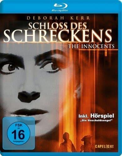 Schloss des Schreckens Horrorfilm