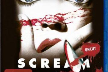 Scream der erste Teil Horrorfilm