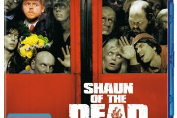 Shaun of the dead horrorfilm komödie