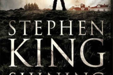 The Shining das Horrorbuch von Stephen King