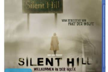 Silent Hill Horrorfilm