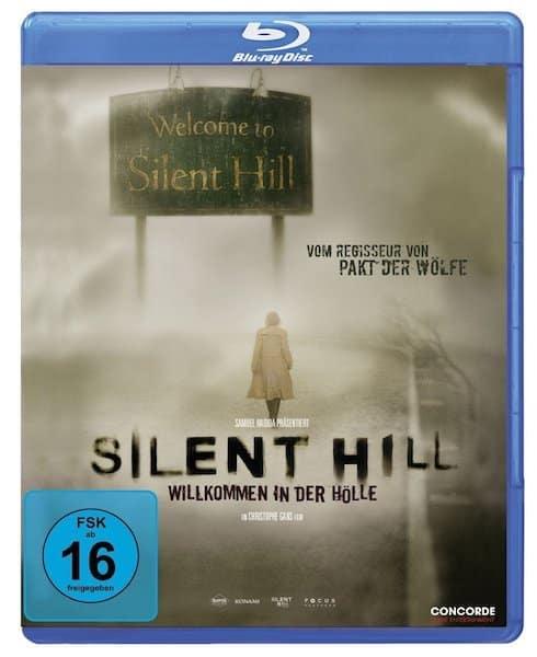 Silent Hill Horrorfilm