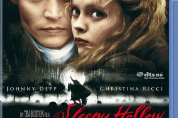 Sleepy Hollow - Der mystische Horrorfilm