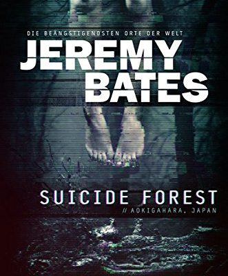 suicide forest das Horrorbuch