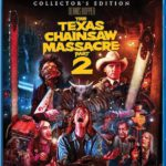 Texas Chainsaw Massacre 2 Horrorfilm