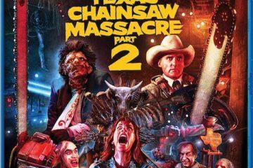 Texas Chainsaw Massacre 2 Horrorfilm