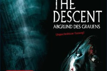 the descent der Abgrund Horror Klaustrophobie Dunkelheit-Film