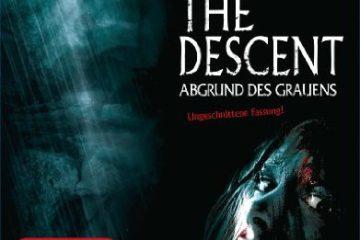 the descent der Abgrund Horror Klaustrophobie Dunkelheit-Film