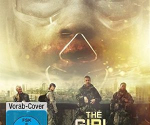 The girl with all the gifts der horror zombiefilm