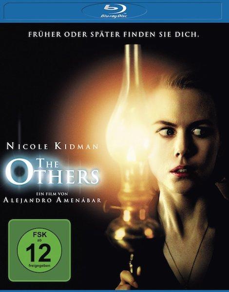 The Others die Grusel- Horrorgeschichte
