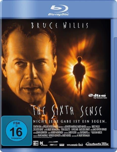 the sixth sense - der Horrorfilm