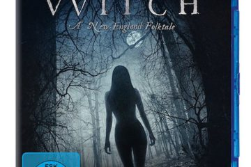 the witch der Horrorfilm