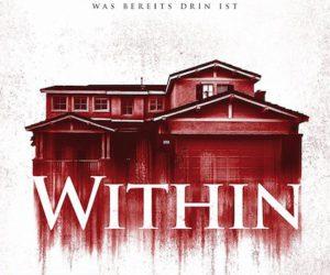 Within der Horrorhaus Horrorfilm