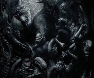 Alien: Covenant Horrorfilm