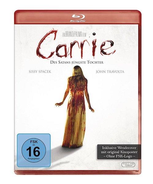 Carrie Satans jüngste Tochter Horrorfilm