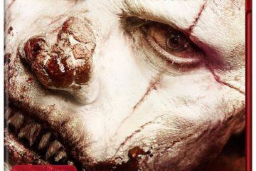 Clown Horrorfilm