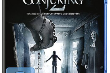 Conjuring 2 Horrorfilm