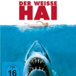 Der weiße Hai Horrorfilm
