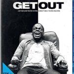 Get Out - Der Horrorfilm mit Psycho + Mystery