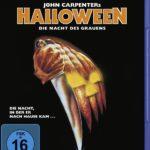 Halloween Horrorfilm