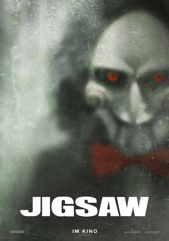 jigsaw kinostart