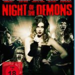 Night of the Demons Horrorfilm