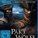 Pakt der Wölfe Mystery Horrorfilm