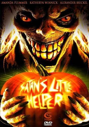 Satans little Helper Halloween Film