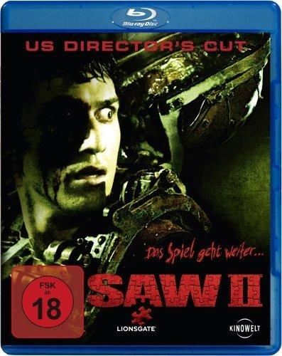 Saw Teil 2 Horrorfilm