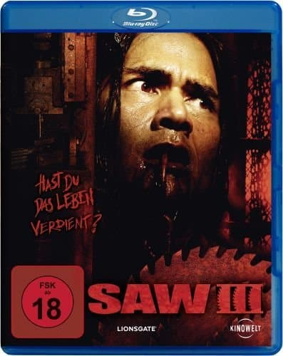 Saw Teil 3 Horrorfilm