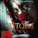 Stitches der Böse Clown