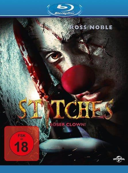 Stitches der Böse Clown