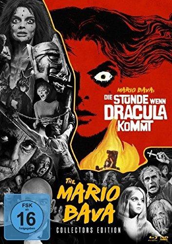 Die Stunde des Dracula Vampirfilm