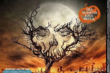 Tales of Halloween - 10 Horror Kurzgeschichten